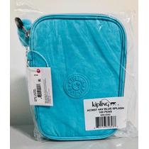 b1e93976b Busca mochilas kipling verde agua con los mejores precios del Mexico ...