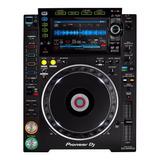 Cdj-2000nxs2 Pioneer Reproductor Digital Pro Dj Nueva Serie