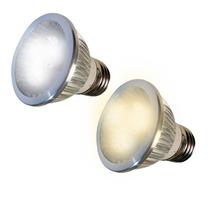 Foco Led Ahorrador Spot 3w Base Socket E27 Luz Blanca