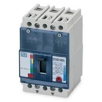 Interruptor Termomagnetico 16a -100amp
