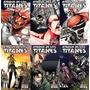 Manga Attack On Titan 1 Al 13 Precio X C/u Panini