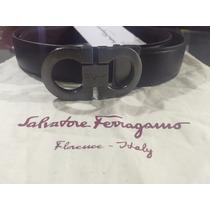Cinturones Salvatore Ferragamo 100% Originales