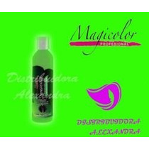 Shampoo Sensations Cola De Caballo 250 Ml Magicolor