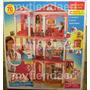 Barbie Casa De Los Sueños 12 Meses Sin Intereses Envio Grati