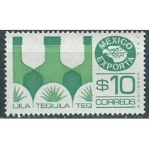 Sc 1125 Año 1975 Exporta 3 Serie 10p Tequila