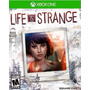 Life Is Strange  Xbox One. Nuevo Cellado
