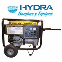 Generador De Luz Antarix Modelo Gtra9000an13