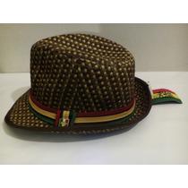 Sombrero Rasta Peter Grimmn True Character Bob Marley