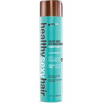 Soy Moisturizing Conditioner Sexy Hair