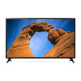 Smart Tv Lg Full Hd 43  43lk5750