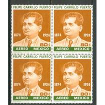 Sc C435 Año 1974 B4 Felipe Carrillo Purto