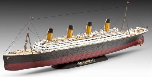 Rms Titanic Revell 1:700