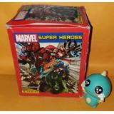 Panini Marvel Superheroes