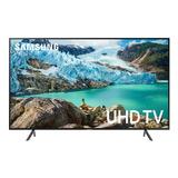 Smart Tv 55 Pulg Led 4k 3840x2160 120hz 6hz Hdmi Samsung