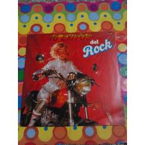 Varios Artistas Lp 16 Éxitos Del Rock 1983