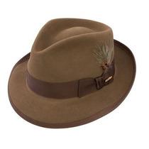 Gorra Stetson Hombres De Whippet Royal Deluxe Sombreros De