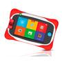 Tablet Nabi Jr Para Niños Android 5'' Quad Core 16gb + 1gb