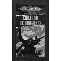 Dragonlance - Conjuro De Dragones- Libro