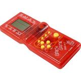 Brick Game Tetris Consola Portátil Videojuegos 9999 En 1