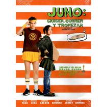 Juno: Crecer, Correr Y Tropezar ( Juno ) - Jason Reitman