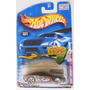 Hot Wheels 2002, Trump Cars, Dodge Charger R/t