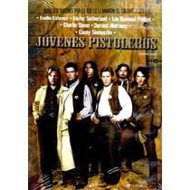 Dvd Jovenes Pistoleros ( Young Guns ) - Christopher Cain