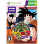 Dragon Ball Z Para Kinect - Xbox 360