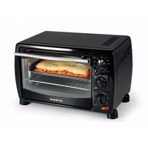 Horno Electrico Taurus Finisterre 21 Lt