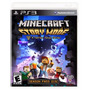 Minecraft: Story Mode - A Telltale Para Ps3 En Start Games
