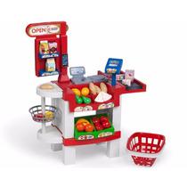 Supermercado Infantil Para Niñas Y Niños Accesorios Cocinita