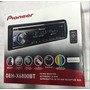 Autoestéreo Pionner Deh-x6800bt Mixtrax Usb Aux Bluetooth