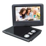 Tv Digital Dvd Portatil Pantalla Lcd 7 Dvd Usb Envio Gratis