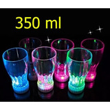 Vaso Luminoso Led 350ml Coca Cola Led Multicolor Ruleta
