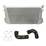 Intercooler Cts Turbo Mk7 Mqb Gti Cupra Audi S3 Vw Gti Adm