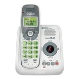 Teléfono Inalámbrico Vtech Cs6124 Blanco