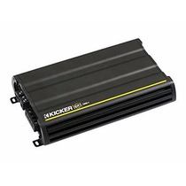 Amplificador Monobloque Car Audio Kicker 12cx12001 1200 Vati