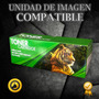 Unidad De Imagen Compatible Con Brother Dr1060