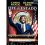 Dvd Jefe De Estado ( Head Of State ) - Chris Rock