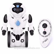 Robot Kib Con Control Remoto.baila Y Maneja Sim Robot Wowwee