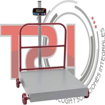 !!bascula Torrey Electronica Mod. Eqm 200 Kg Garantizada¡¡