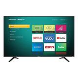Smart Tv Hisense R6 Series 50r6e Led 4k 50