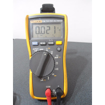 Multimetro Digital Marca Fluke 116