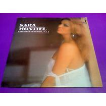 Disco Lp Sara Montiel Canciones De Mi Vida Vol.2