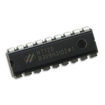 Decodificador Ht12d - Decoder - Para Transmisión Ir O Fr