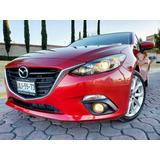 Mazda Mazda 3 2.5 Sport 2016 Mt
