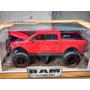 2014 Ram 1500 Off Road 1:24 Jada Toys.
