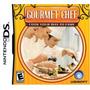 Chef Gourmet: Cocine A La Fama - Nintendo Ds