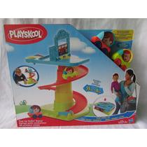 Playskool Mi Primera Rampa Hasbro Original