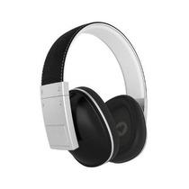 Polk Audio Hebilla Auriculares - Negro / Plata - Con Control