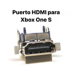 Conector Puerto Hdmi Para Xbox One S Slim Nuevo Original